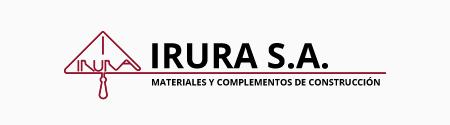 Irura - Materiales y complementos de construcción